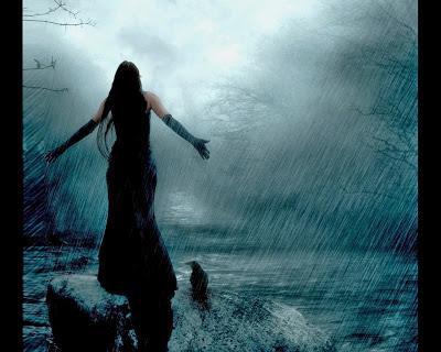 Screaming In The Rain